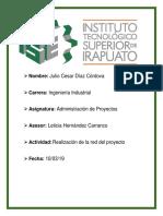 Ejercicios CPM (1)