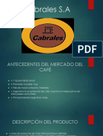 Brief de MarketingCabrales S