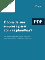 20191031 Relatrio Hora de Sua Empresa Parar Com as Planilhas