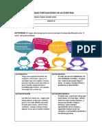 ACTIVIDAD FORTALEZA DE AUTOESTIMA - DECISIONES.docx