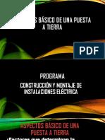 aspectos básico de una puesta a tierra.pptx