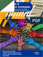 Livro Educação e Formação Humana_e-book