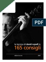 165 Consigli di David Russell.pdf