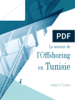 L'Offshoring en Tunisie