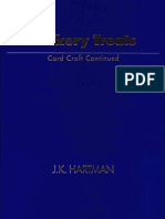 J. K. Hartman - Trickery Treats Card Craft (Continued)