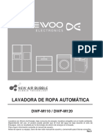 Manual de Usuario DWF-M110WA_1