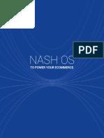 Nash Os App Manuals