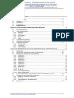 Informe Técnico Del Estado de Conservación de La Infraestructura