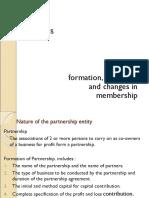 2 Partnership - Updated