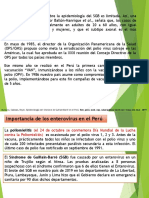 Poliomielitis y Guillain-Barré