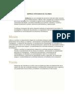 Empresa Artesanias de Colombia