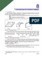 LAJES Concreto Armado UFPR 2006 As
