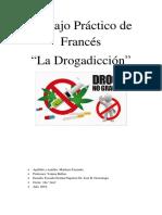 Trabajo Práctico de Francés Facundo