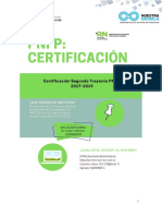 Acreditación PNFP
