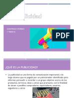 La Publicidad.pptx 1 Medio b