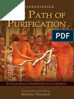 Path of Purification 2011