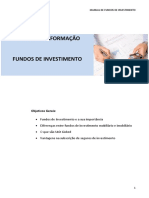 M6-Manual de Fundos de Investimento