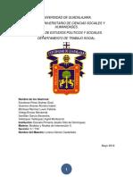 DIAGNOSTICO INSTITUCIONAL DE UNA PRIMARIA