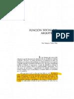 Función social del arquitecto.pdf