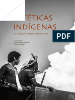 DAMIÃO, Carla; BRANDÃO, Caius (Orgs.). Estéticas Indígenas