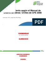 Presentacion CENPOS INEEL 2019 Chimeneas