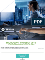PROJECT Curso Online