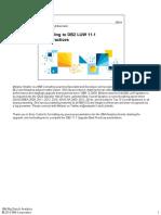 20160708 Db 2 Night 182 - Upgrading to Db2 V11.1 Best Practices