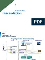 PPT Recaudaciones Interconexion v1