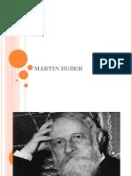Martin Buber 1
