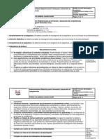 INTRUMENTACION DIDACTICA PARA LA MATERIA DE DISEÑO DE ELEMENTOS DE ACERO