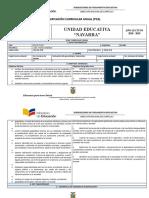 10. Decimo EGB - PCA Sociales