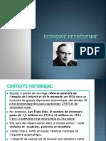 Economie keynésienne-1