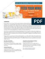 Feed Your Mind Teaching Guide
