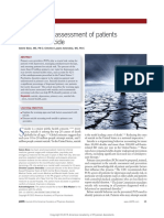 Primary Care Assessment of Patients at Risk for.4