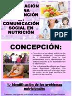 Acabado Nutricion