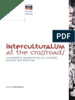 Inter Culturalism