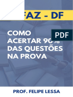 Download 321734 eBook SEFAZ DF Prof. Felipe Lessa 12156147