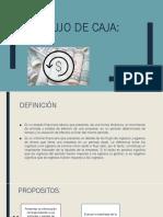 FLUJO DE CJA.pptx