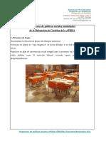 Cordoba Propuestas Politicas2011