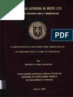 Tesis Maestria en Contabilidad (UANL)