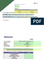 Instalación de Poste MT de CAC Subsanación de Deficiencia 228 22.01.2019