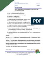 contrato de prestaçao de serviço psicologico