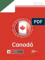 Mincetur Canadá