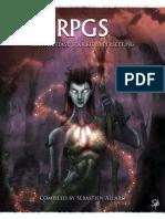 Fantasy creation toolkit