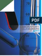 4. Laboratory Glassware