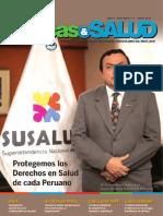 Revista Asociación clínicas
