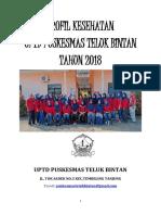 KATA PENGANTAR PROFIL 2018.docx