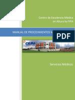 Manual de Procedimientos Médicos