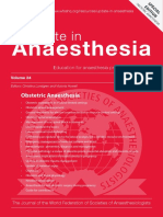 Update 34 Obstetric Edition Sept 2019 Final