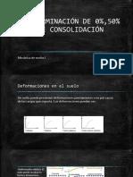 Consolidacion 0,50,100%